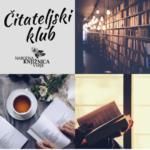Čitateljski klub u Godini čitanja
