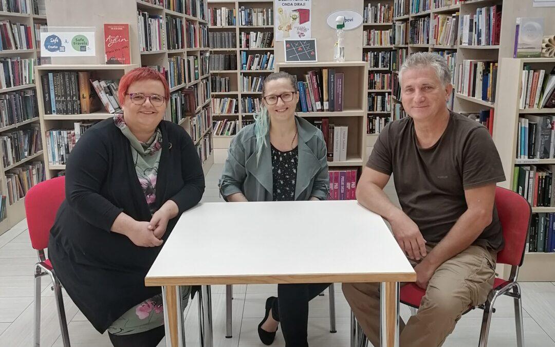 Rezultat književnog natječaja Narodne knjižnice Virje – imamo svoje autore!